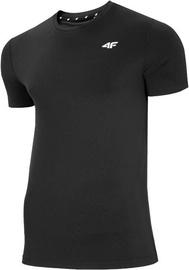 4F Men's Functional T-Shirt NOSH4-TSMF002-20S S
