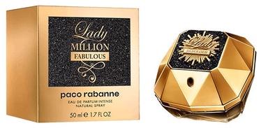 Парфюмированная вода Paco Rabanne Lady Million EDP, 50 мл