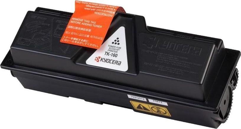 Kyocera Toner TK-160 Black