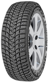 Зимняя шина Michelin X-Ice North 3, 215/65 Р15 100 T XL, шипованная