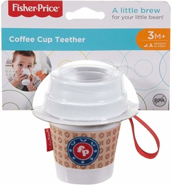 Прорезыватель Fisher Price Coffee Cup DYW60