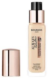 Tonizējošais krēms Bourjois Paris Fond de Teint Always Fabulous SPF20 Pink Ivory, 30 ml