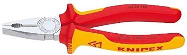 Плоскогубцы Knipex Pliers 180mm VDE 0306180