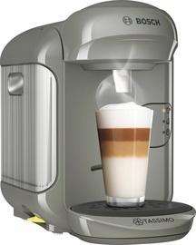 Kapsulas kafijas automāts Bosch TAS1406, pelēka
