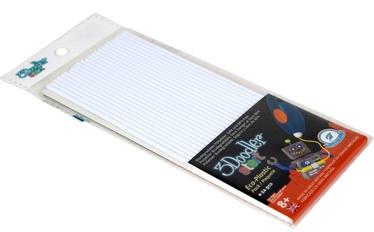 3Doodler Start Single Color Plastic Pack 24pcs Simply White