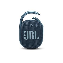 Bezvadu skaļrunis JBL JBL CLIP4 BLUE, zila, 5 W
