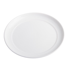 SN Pot Saucer Ø25cm White