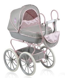 Hauck Princess Classic Doll Stroller Pink D87816