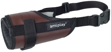 Uzpurnis Amiplay, 4