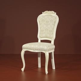Ēdamistabas krēsls MN Sibarit Ivory