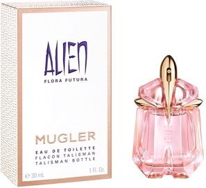 Туалетная вода Thierry Mugler Alien Flora Futura 30ml EDT