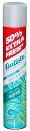 Sausais šampūns Batiste Original, 300 ml