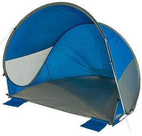 2-местная палатка High Peak Palma 10126, синий/серый