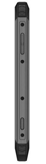 RugGear RG740 2/16GB Dual Black/Yellow