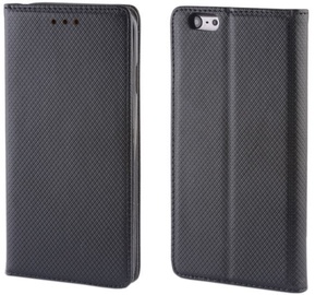 TakeMe Smart Magnetic Fix Book Case For Huawei P30 Black