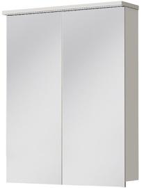 Juventa Monza 60 Cabinet with Mirror White