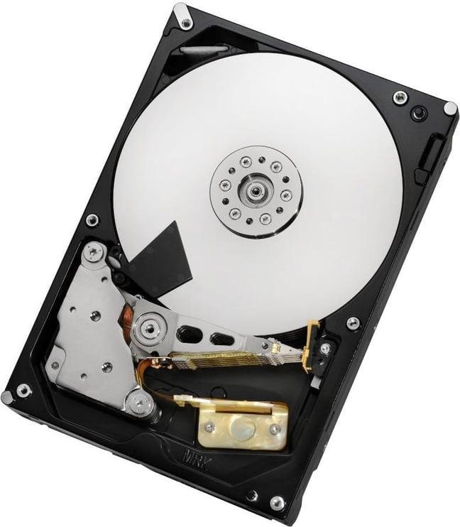 """Fujitsu 1TB 7200RPM 3.5"""" S26361-F3921-L100"""