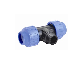 TREJGABALS 711039 D40X1M (STP FITTINGS SIA)