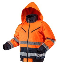 Neo Working Jacket Orange XL
