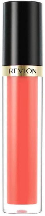 Блеск для губ Revlon Super Lustrous Coral, 3.8 мл