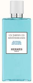 Hermes Un Jardin en Méditerranée Shower Gel 200ml