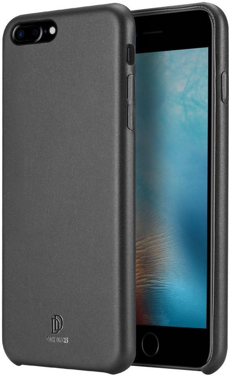 Dux Ducis Skin Lite Back Case For Apple iPhone 7 Plus/8 Plus Black