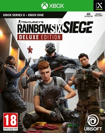 Xbox One spēle Ubisoft Rainbow Six Siege