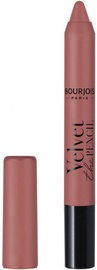 BOURJOIS Paris Velvet The Pencil Matt Lipstick 3g 03