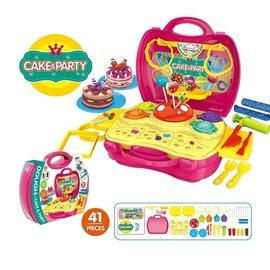 Игровой набор Bowa Dough Cake & Party 8729