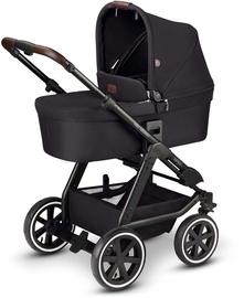 Универсальная коляска ABC Design Viper 4, черный