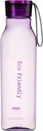 Lock & Lock ABF644 Eco Bottle 550ml Violet