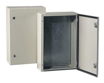 Sadales panelis Tibox Automatic Switch Panel ST8 1430 IP66 1400x800x300mm