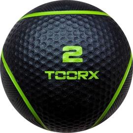 Toorx Medicine Ball Black 2kg