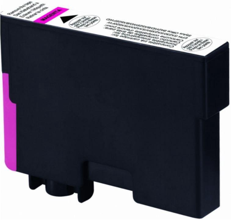 GenerInk Cartridge for Epson 11ml Magenta