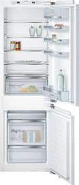 Встраиваемый холодильник Bosch KIS86KF31
