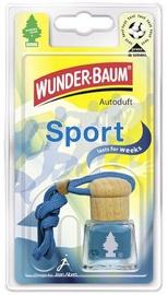 Wunder-Baum Airt Freshener Bottle Sport