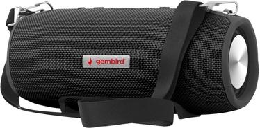 Bezvadu skaļrunis Gembird SPK-BT-06 Black, 10 W