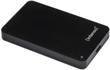 "Intenso 2.5"" Memory Case 500GB USB 3.0 Black"