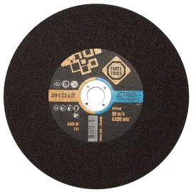 Forte Tools Metal Cutting Disc 350mm