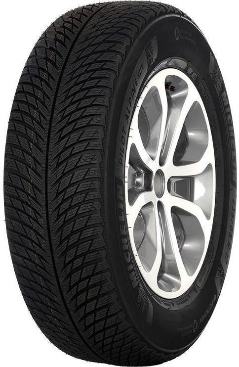 Зимняя шина Michelin Pilot Alpin 5 SUV, 235/60 Р18 107 H XL C B 68