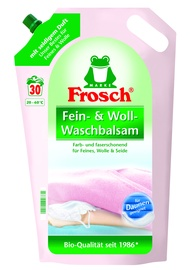 Šķidrs mazgāšanas līdzeklis Frosch with Balsam, 1.8 l
