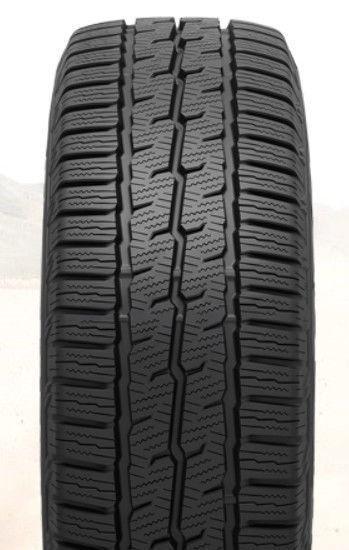 Зимняя шина Toyo Tires Observe Van, 195/70 Р15 104 S