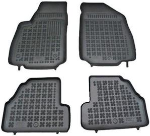 Резиновый автомобильный коврик REZAW-PLAST Opel Mokka 2012, 4 шт.