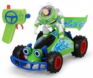 Motocikls Dickie Toys Toy Story 4
