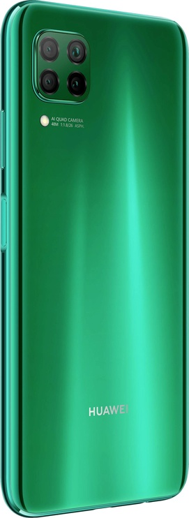 Huawei P40 Lite Dual Crush Green