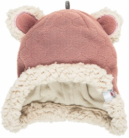 Lodger Baby Fleece Hatter BotAnimal  Plush 3-6