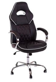 Happygame Office Chair 2728 Black