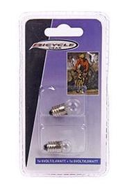 Bicycle Gear Light Bulbs 2pcs