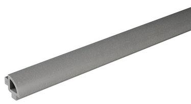 SN Finishing Profile WPC 32x32x2400mm Grey