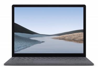"Klēpjdators Microsoft Surface Laptop 3 Platinum VGY-00025, Intel® Core™ i5-1035G7, 8 GB, 128 GB, 13.5 """